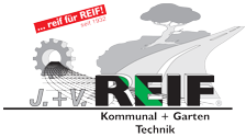 logo reif transparent k